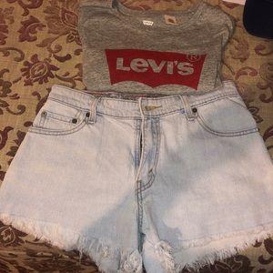 Levis Outfit Bundle